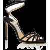 JIMMY CHOO sandal - Sandals -