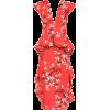 JOHANNA ORTIZ Florearse cotton dress - Dresses -