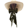 JOHANNA ORTIZ Paint In The Town hat - Cappelli -