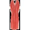 JOHANNA ORTIZ Seychelles georgette maxi - Dresses -