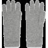 JOHNSTONS OF ELGIN Cashmere gloves - Gloves -