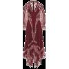 JONATHAN SIMKHAI Lace midi dress - Vestiti -