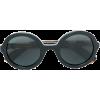 JOSEPH Brook sunglasses - Sunglasses -