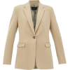 JOSEPH New Laurent wool-blend blazer - Jacken und Mäntel -