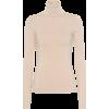 JOSEPH Stretch silk turtleneck sweater - Pullovers - 255.00€  ~ £225.64