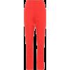 JOSEPH Stretch-twill trackpants - Capri & Cropped -