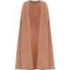JOSEPH Wool cape - Cardigan -