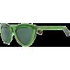 JOSEPH cat eye sunglasses - Sunglasses -