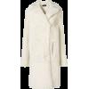 JOSEPH long fur coat 2,695 € - Jacket - coats -