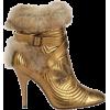 JP Gaultier - Boots -