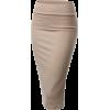 J. Tomson - Mid length pencil skirt - Skirts - $12.00