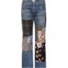 JUNYA WATANABE Patchwork jeans - Jeans -