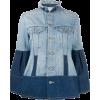JUNYA WATANABE denim jacket - Jacket - coats -