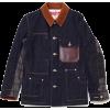 JUNYA WATANABE jacket - Jacket - coats -