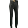 JUST CAVALLI belted skinny trousers - Capri-Hosen -