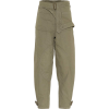 JW ANDERSON Cotton pants - Capri & Cropped -