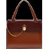 JW ANDERSON Frame Keyts tote - Hand bag -