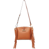 JW ANDERSON brown bag - ハンドバッグ -