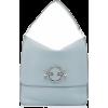 JW ANDERSON leather boho bag - Hand bag -