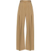 JW ANDERSON wide-leg pleated trousers - Capri & Cropped -