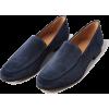 Jack Erwin Emi Venetian Loafer - Loafers -