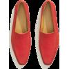 Jack Erwin Morgan $195 Venetian Loafer - Loafers -