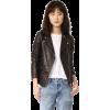 Jacket,Fashion,Fall 2017 - People -