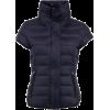 Jacket Vest - Jacket - coats -