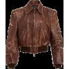 Jacket - Jacken und Mäntel -