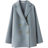Jacket, coat - Jacket - coats -