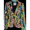 Jacket of colors - Uncategorized -