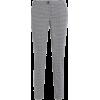 Jacquard trousers - Spodnie Capri - £80.00  ~ 90.41€