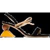 Jacquemus Les Sandales - Sandals -