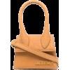 Jacquemus Le Chiquito mini bag - Hand bag -