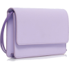 Jacquemus Le Sac Riviera Leather Bag - Messenger bags - $570.00