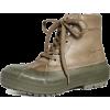 Jacquemus Les Meuniers Hautes Boots - Boots - $605.00  ~ £459.81