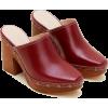 Jacquemus - Classic shoes & Pumps -