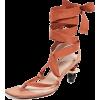 Jacquemus - Sandals -