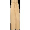 Jacquemus high-rise tie-waist trousers - Capri & Cropped -