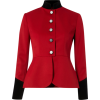 Jakna Jacket - coats Red - Jakne i kaputi -