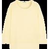 James Perse - 长袖衫/女式衬衫 -