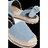 Jamille Flat Espadrilles - scarpe di baletto -