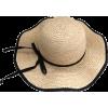 Jane Wave Beach Hat - Hüte -