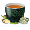 Japanese tea - Beverage -