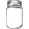 Jar drawing - Illustrations -