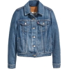 Jean Jacket - Jacket - coats -