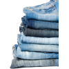 Jeans Stacked  - Items -