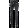 Jeans - BALMAIN - Dżinsy -