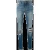 Jeans - YVES SAINT LAURENT - Jeans -