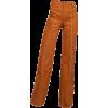 Jeans - Pantalones Capri -